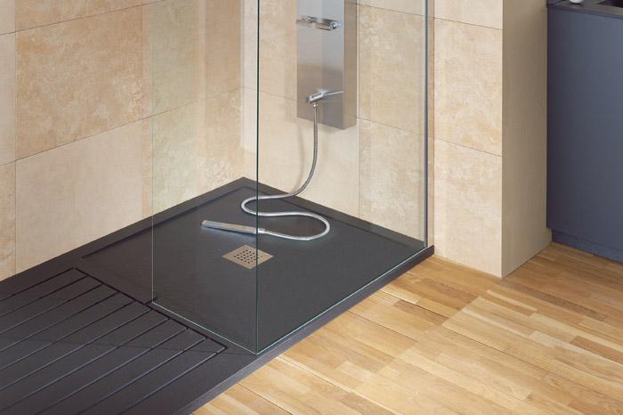 27 marzo 2013 lo m s interesante de todo un poco - Platos de ducha de resina ...